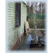 Установка водоподъемного оборудования фото
