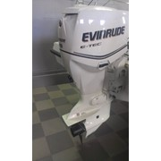 Подвесной лодочный мотор Evinrude E75DSL фото