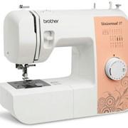 Машины бытовые швейные Швейная машина BROTHER Universal 17 (17 строчек, нитевдеватель) New фото