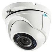 RVi-HDC321VB-T Антивандальная видеокамера с разрешением 1080p и ИК-подсветкой до 20м фото