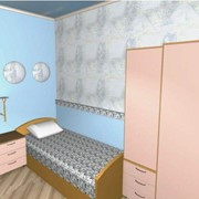 Дизайн квартир и домов