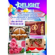 Праздничное агентство «DELIGHT» фото