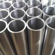 Труба нержавеющая профильная 40х20х1,5 AISI 304 DIN 2395 прямоугольная фото