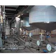 Газоснабжение газотурбинных и газопоршневых установок фото