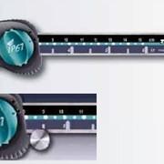 Электронный штангенциркуль TESA CAL IP67 c системой magna μ system фото