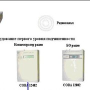 Радиоохранная система «Сова 11001» фото