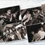 Художественная фотосъёмка в студии фото