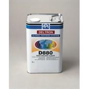 Бесцветный HS-лак D880 фото
