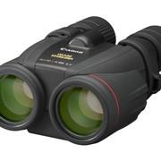 Бинокль Canon 10x42 L IS WP фото