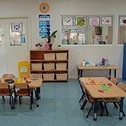 Мебель для дошкольных учреждений URSAJT фото