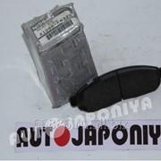 Колодка F 41060-EB326 G35 Z50/51 фото