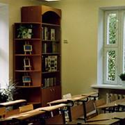 Шкафы и стенки школьные фото
