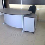 Стол офисный фото
