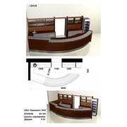Проектирование и изготовление специализированной мебели фото