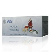 Чай для пищеварительной системы Холод Baekan Tea, фиточай фото