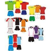 Пошив спортивной формы для футбола баскетбола и.т.д фото
