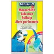 Витаминная добавка в период линьки для волнистых попугаев 20 гр фото