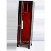Сейф для хранения ружья в сложенном виде СРС-1 фото