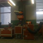Сталеплавильное и литейное оборудование фото