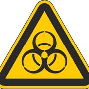 Знак предупреждающий Д16 фото