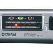 Тюнер Yamaha YT100 фото