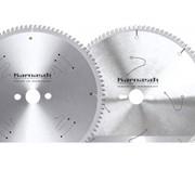 Пильные диски Karnasch - АЛЮ-негатив (диаметр 300) фото