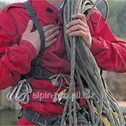 Высотные работы в Бресте, промышленный альпинизм фото