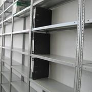 Стеллажи в офис, для архивов, в кабинет, в бухгалтерию фото