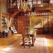 Дизайн дома в английском стиле