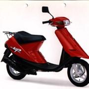 Мопед, скутер Suzuki Hi UP CA1DA фото