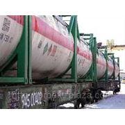 ПБТ(пропан бутан технический) по жд в танк - контейнерах ст.Ульяновск Центральный 644803