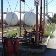 Хранение нефтепродуктов на складе, хранение нефтепродуктов