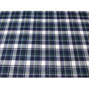 Костюмка Шотландка (синий, белый, зеленый) (арт. 06226) фото