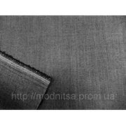 Твид - стрейч Турция (серый) (арт. 06166) фото