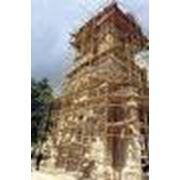 Реставрация памятников фото