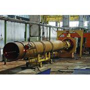 Обработка (ремонт, востановление) стальных труб Б/У фото