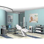 Открытие медицинского центра фото