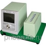 Аппарат для определения температуры каплепадения нефтепродуктов КАПЛЯ-20Р фото