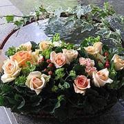Услуги флористов фото