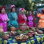 Кубанские блюда фото