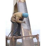 Антикоррозионная обработка металлов. фото
