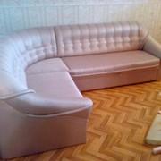 Обивка и ремонт мягкой мебели фото