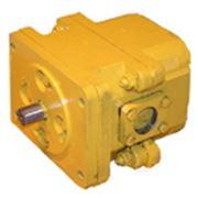 Пневмототор МП-4 Предназначен для использования в составе приводов горных машин. фото
