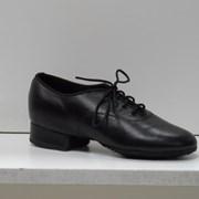 Туфли мужские для бальных танцев Dancemaster 220 фото