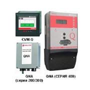 Анализаторы качества электроэнергии серий CVM-Q и QNA фото
