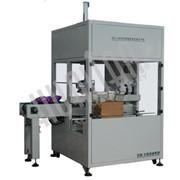 Автоматическая машина для вертикальной укладки в коробки серии ZXJ-L фото