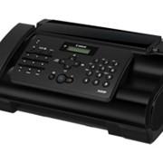 Факсимильные аппараты со струйной печатью FAX-JX210P фото