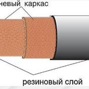 Рукава и муфты прокладочной конструкции (дюритовые) ТУ 005 6016-87 фото