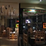Интерьер ресторана фото
