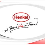 Химические препараты HENKEL фото